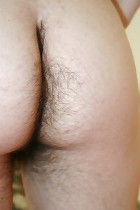 Hairy Sexy Beauty